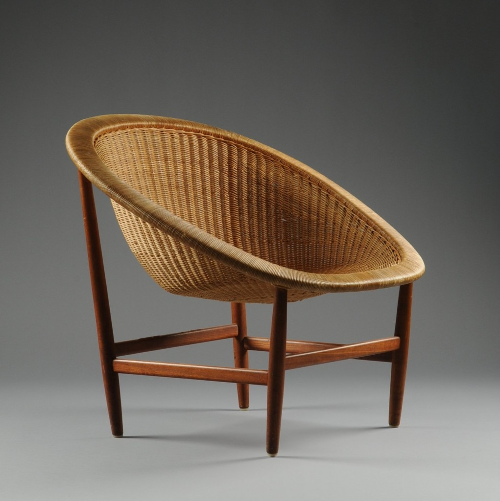 Ditzel Chair